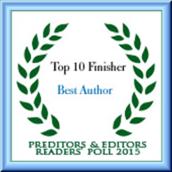 BestAuthor2015