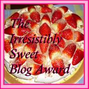 sweetblogaward