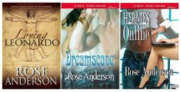 3 books by Rose