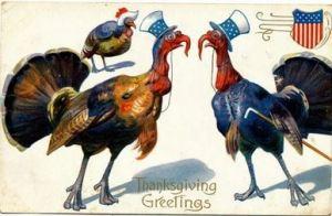 turkeySams