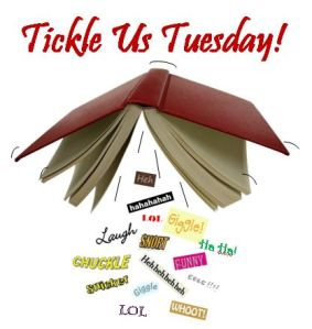 tickle us tuesday