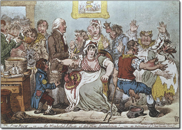 edward jenner essay In 1796, seventy-five years after lady mary wortley montague and charles maitland introduced inoculation into england (huth 2005 boylston 2012), edward jenner.