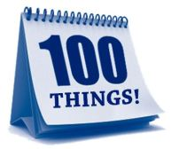 100Things.logo