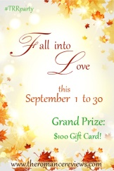 Fall into Love Party copy
