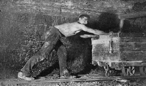 wigan mine drawer
