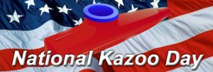 national-kazoo-day-logo