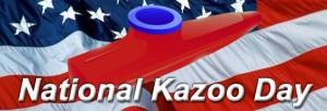 national-kazoo-day-logo