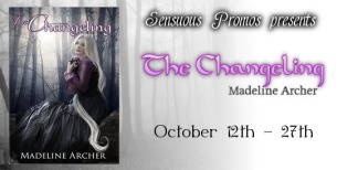 The Changeling Book Tour